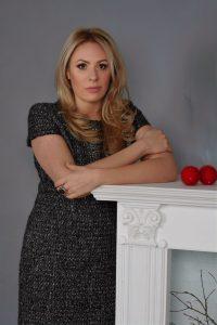 Адвокат Екатерина Терещенко